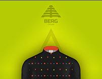 Berg Cycles - Jersey Hipsta