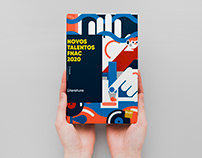 Novos Talentos Fnac 2020 Book