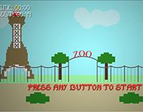 Unity Mini Game - A school project