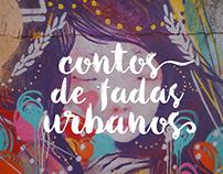 Contos de Fadas Urbanos | 5-book collection