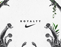 """Giannis """"Royalty"""""""