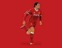 Liverpool F.C. x 2018