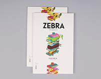 ZEBRA | magazine