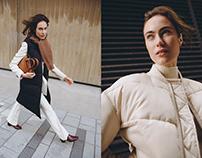 MATT & NAT - Outerwear // FW20