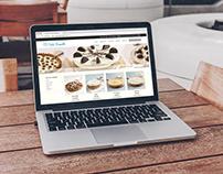Valu Ramallo - Diseño sitio Ecommerce