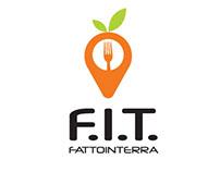 LOGO DESIGN | F.I.T. Fattointerra