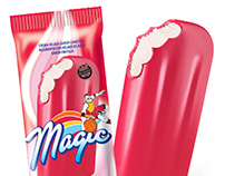 Ice Cream I Magic 2011