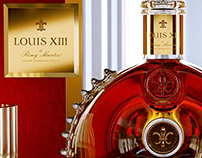 Louis XIII 2012 VRAY