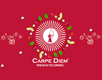 CARPE DIEM ADVERTORIAL