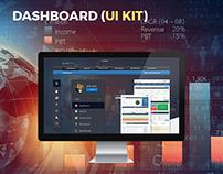 Dashboard (UI KIT)