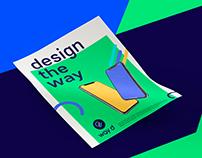 Wayd - Identidade Visual