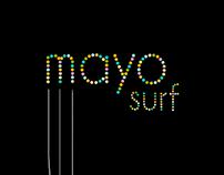 Branding: Mayo Surf