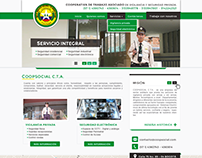 Coopsocial