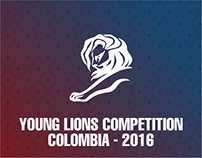 Young Lions Competition Cyber 2016