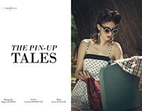 The Pin-Up Tales
