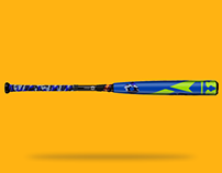 DeMarini – Responsive Custom Bat Application