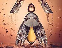 Guerlain Fragrances - Luxure Magazine