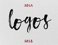 LOGOS (2014-18)