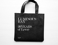 Luminous Ray - 20 Years of Lewre