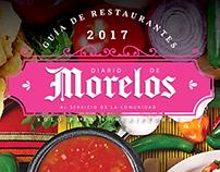 Guía de Restaurantes Diario de Morelos