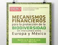 Carteles Universidad Ibero III