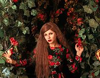 charmed rose