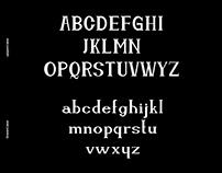 rokev_Typeface
