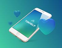 TokHelp - App & Website