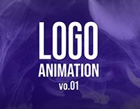 Logo Folio Animation