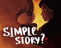Simple story with happy end