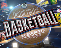 Inside College Basketball | CBS Sports Network