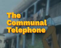 The Communal Telephone   Animated Short