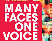 Many Faces One Voice