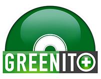 Green Medical Info Preliminary Logo