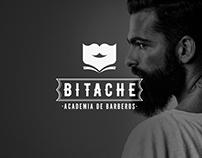 Bitache - Construcción de logo e Identidad corporativa
