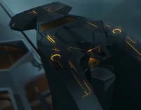 TRON Legacy concept art (Film)