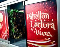 Pabellón Alcaldía / Fiesta del Libro 2012