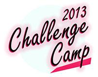 Challenge Camp 2013 - flyer