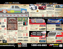 Stylin Trucks Advertisments