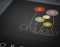 Orquídea Restaurante