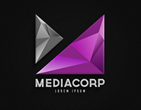 Mediacorp Logo Project