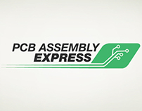 PCB Assembly Express - Redesign website