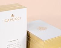 Capucci identity