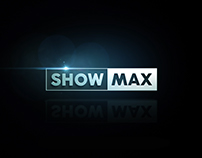 Showmax Launch Promo 2015