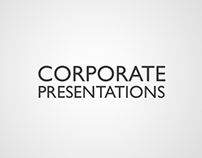 Corporate Animations