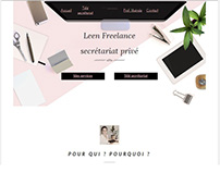 Emailing reponsive Charte graphique - Loolye Labat