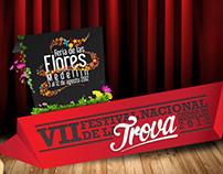 Feria de las Flores / Propuesta 2012