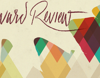 Cover for Harvard Review #39