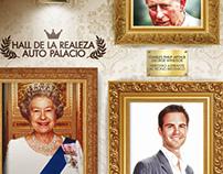 Auto Palacio / Aviso Revista