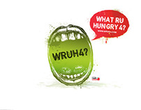 WRUH4?